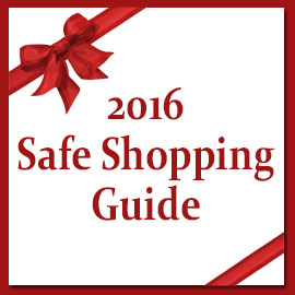 2016 Safe Shopping Guide